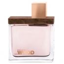DSQUARED2 She Wood парфюмированная вода цена