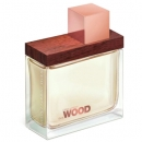 DSQUARED2 She Wood Velvet Forest women