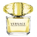 Versace Yellow Diamond for women цена