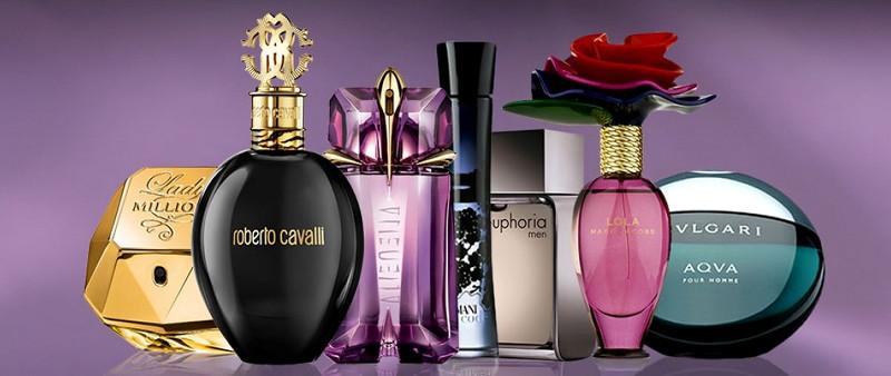Купить парфюмерию в интернет-магазине в Москве  цена, отзывы, фото 3b09710658f
