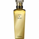 Cartier Oud & Rose отзывы