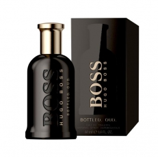Hugo Boss Bottled Oud