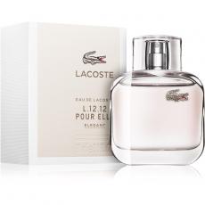Женские духи Lacoste Eau De Lacoste L.12.12 Pour Elle Elegant ... fb23d064a86