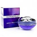 Paco Rabanne Ultraviolet женский цена