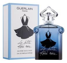 bdd81e1398f Женские духи Guerlain La Petite Robe Noire Intense