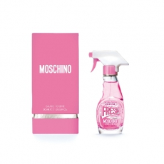 Moschino Fresh Pink Couture