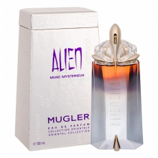 женские духи Thierry Mugler Alien Musc Mysterieux артикул 13550