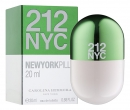 Carolina Herrera 212 NYC Pills