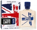 Jeanne Arthes Extreme Limite Rock