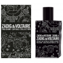 Zadig & Voltaire This Is Him Capsule