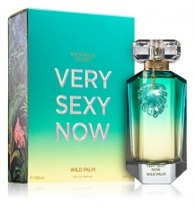 Victoria's Secret Very Sexy Now Wild Palm