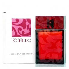 Carolina Herrera Chic Crystal