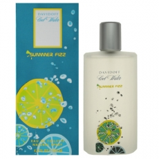 Davidoff Cool Water Summer Fizz