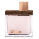 DSQUARED2 She Wood отзывы