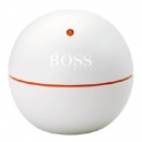 Hugo Boss In Motion White Edition