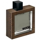 DSQUARED2 He Wood Rocky Mountain духи