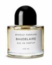 Byredo Baudelaire отзывы