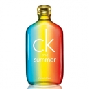Calvin Klein One Summer 2011