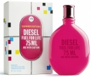 Diesel Fuel For Life Summer отзывы