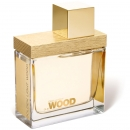 DSQUARED2 She Wood Golden Light отзывы