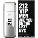 Carolina Herrera 212 Vip men цена