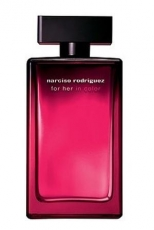 Narciso Rodriguez In Color