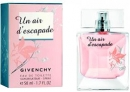 Givenchy Un Air D'Escapade отзывы