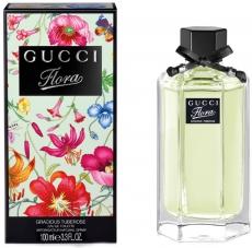 Женские духи Gucci Flora By Gucci Gracious Tuberose 7bdfaefd91dab