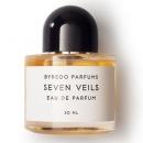 Byredo Seven Veils цена