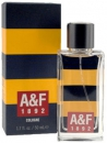 Abercrombie & Fitch Yellow Stripes
