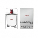 Dolce & Gabbana The One Sport духи