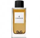 Dolce Gabbana 4 L Empereur