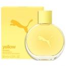 Puma Yellow women