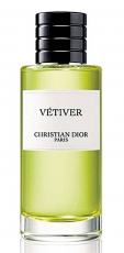 Christian Dior Vetiver