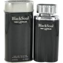 Ted Lapidus Black Soul отзывы