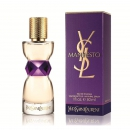 Yves Saint Laurent Manifesto отзывы