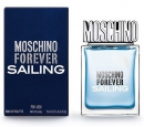 Moschino Forever Sailing цена
