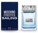 Moschino Forever Sailing духи цена
