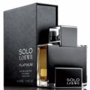 Loewe Solo Platinum туалетная вода