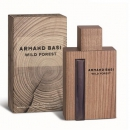 Armand Basi Wild Forest отзывы