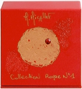 Martine Micallef Collection Rouge 1