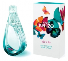 Kenzo Madly  Kiss`n fly