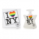 Bond I Love Ny For Marriage Equality