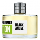 Mark Buxton Black Angel отзывы