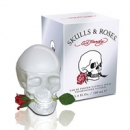 Ed Hardy Skulls & Roses women цена
