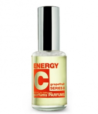 Comme des Garcons Series 8  Energy Grepefruit