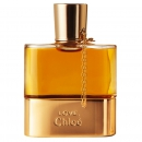 Chloe Love intense