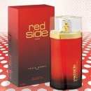 Louis Varel Red Side