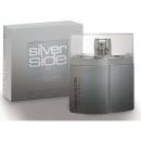 Louis Varel Silver Side