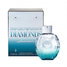 Giorgio Armani Emporio Diamonds Summer